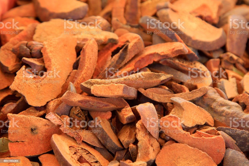 traditional Chinese flavor condiments, closeup of photo royalty-free stock photo