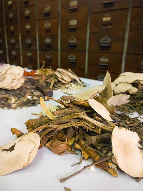 Royalty Free Chinese Medicine Cabinet Pictures Images And