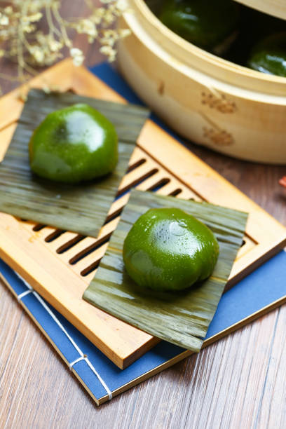 Best Glutinous Rice Ball Stock Photos, Pictures & Royalty ...