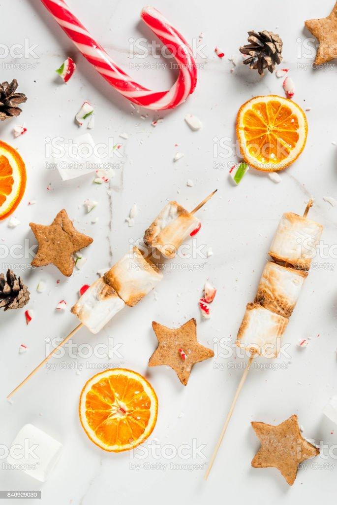 Traditionelles Weihnachtsgebäck.Traditionelles Weihnachtsgebäck Stockfoto Und Mehr Bilder Von Baum