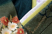 Traditional clothing of Japan