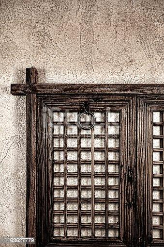 Traditional Korean culture
