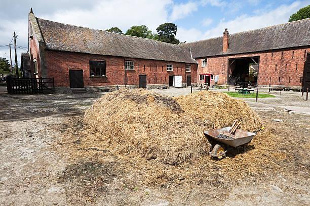Traditionnels propres aux samplers dans le Shropshire - Photo