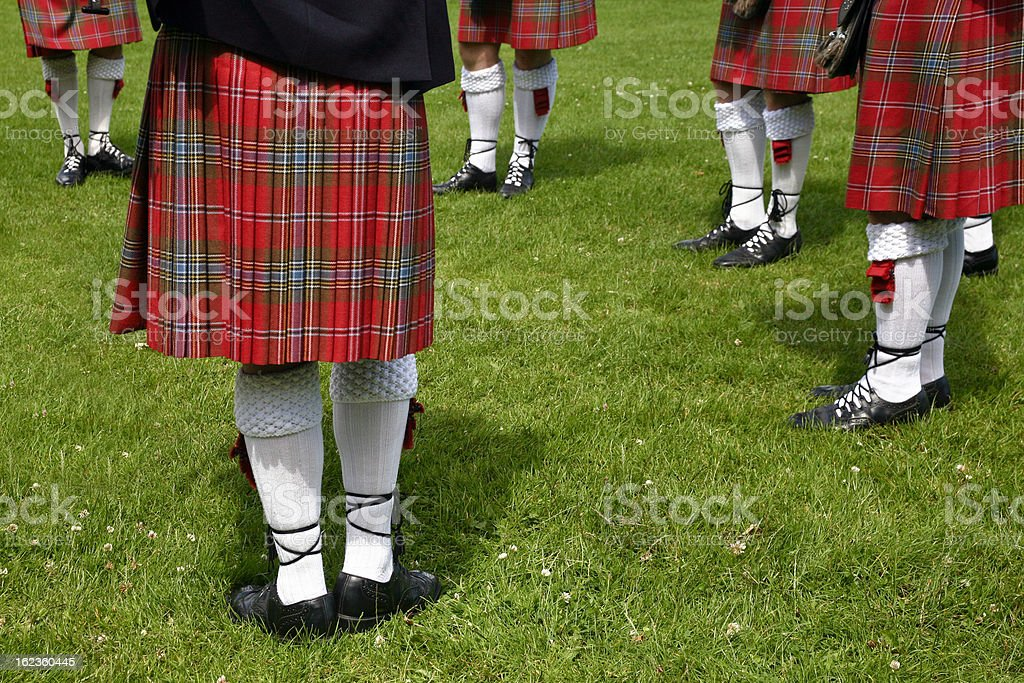 Traditional Festival stock photo