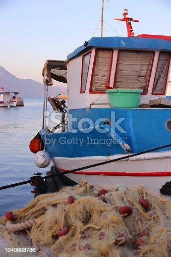 Greek islands, Nautical Vessel, Summer, Sun, Europe, Greece
