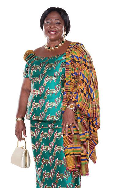 traditionelle ghana - ghana zöpfe stock-fotos und bilder