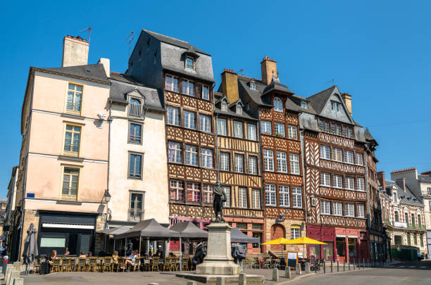 Fișier:Drapeau Rennes.svg