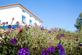istock Traditional house in Alentejo 187034483