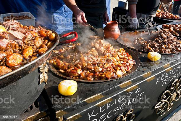 Traditional hungarian food at a carnival picture id538749171?b=1&k=6&m=538749171&s=612x612&h=nsflhspepljpubwlfpvjj xmv 7oxclkxxk2prtvzn8=