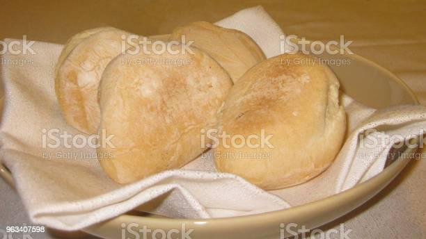 Tradycyjne Włoskie Bułeczki Biscotto - zdjęcia stockowe i więcej obrazów Bez ludzi