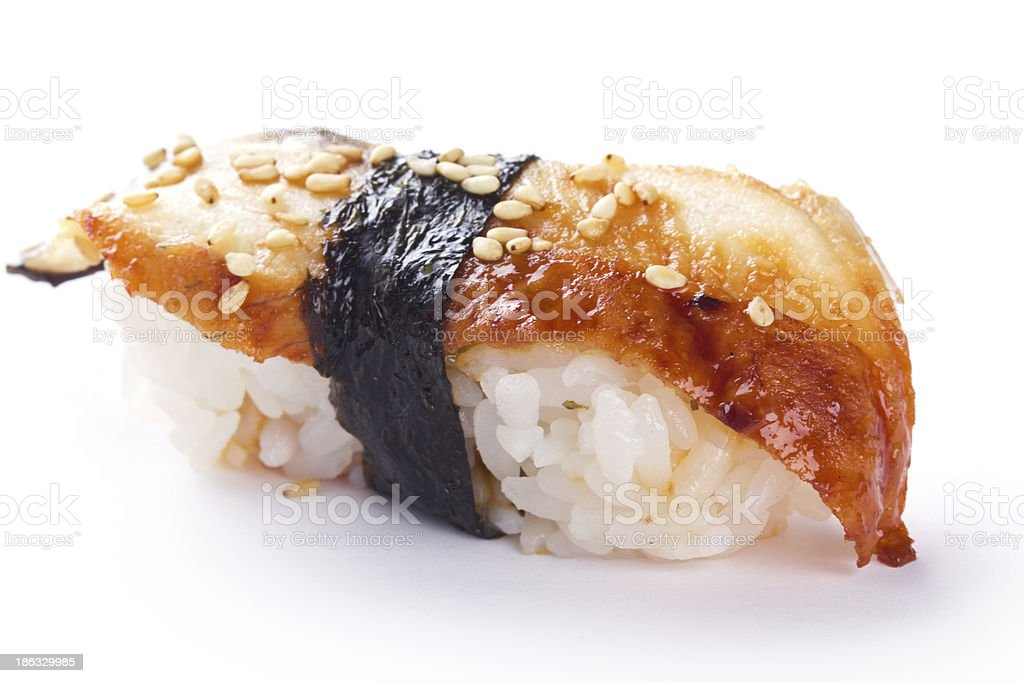 Traditional Japan food royalty-free stock photo