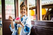 伝統的な日本文化
