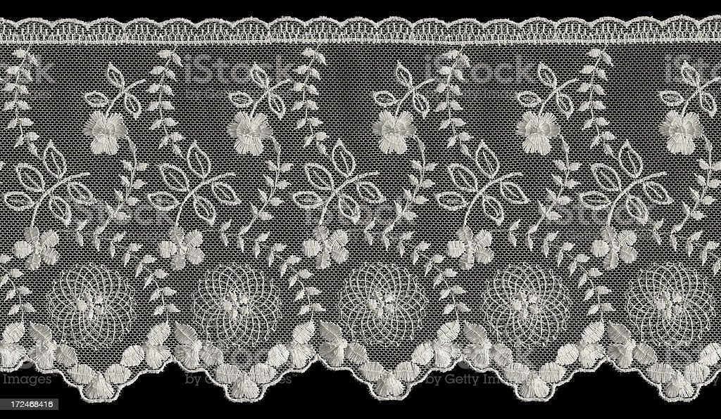 Traditional Lace royalty-free stock photo