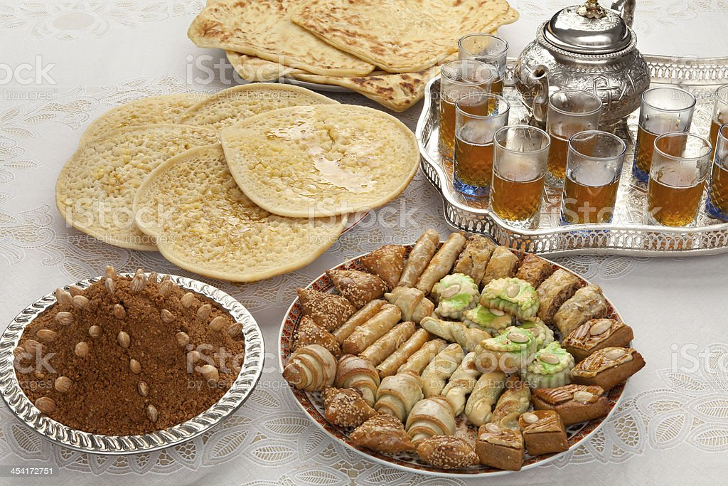Fantastic Moroccan Eid Al-Fitr Food - traditional-moroccan-tea-at-idalfitr-the-end-of-ramadan-picture-id454172751  Perfect Image Reference_419136 .com/photos/traditional-moroccan-tea-at-idalfitr-the-end-of-ramadan-picture-id454172751