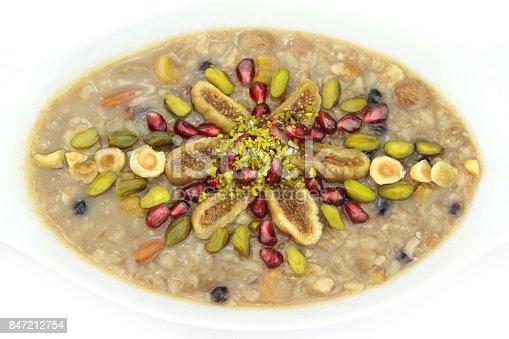 461848151 istock photo Traditional Turkish sweet