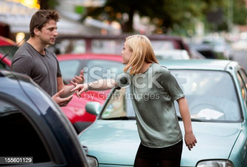 istock Traffic Accident 155601129