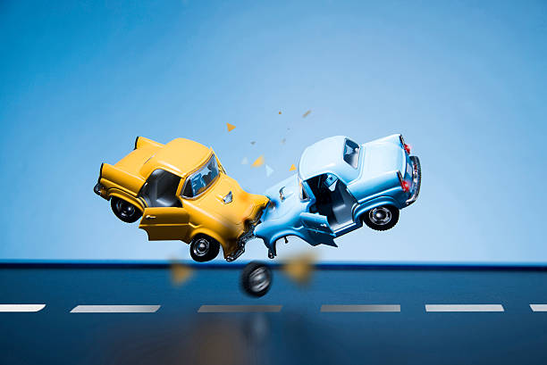 Verkehrsunfall – Foto
