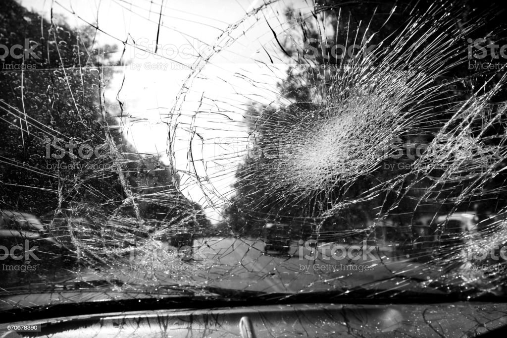 Accident de la circulation - Photo
