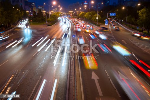 istock traffic city in night 181082145