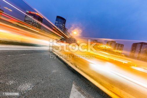 istock traffic city night 170093586