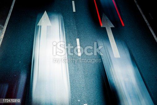 istock traffic city night 172470310