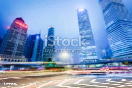 istock traffic city night 173733829