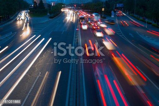 istock traffic city night 181051885