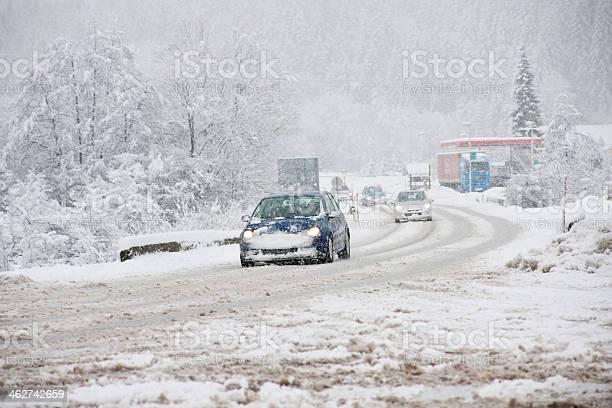 Traffic in snow storm picture id462742659?b=1&k=6&m=462742659&s=612x612&h=mue8i8qbwvlrhc9 szargyipap04aiz82qod szkvqi=