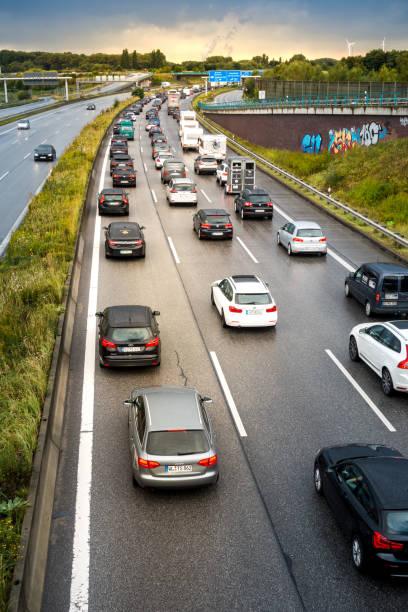 Nrw Autobahn Stau