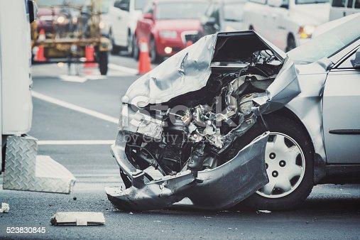 istock Traffic Mishap 523830845