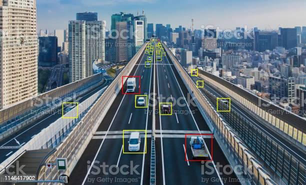 Traffic monitoring system concept futuristic transportation picture id1146417902?b=1&k=6&m=1146417902&s=612x612&h=bkc3jpnmu7jdyjzz gxkhesdl rwdfhcd5bkdzs4fmo=