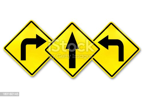 677206912 istock photo Traffic sign 183160145