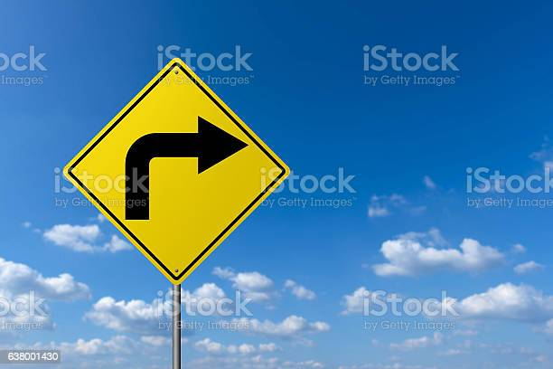 Photo of Traffic sign