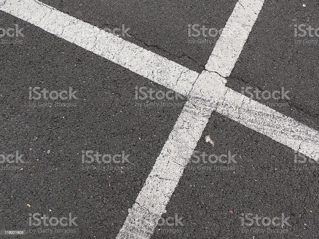 Traffic Signal. X stock photo