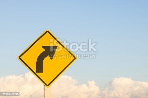 istock Traffic signs 525333235