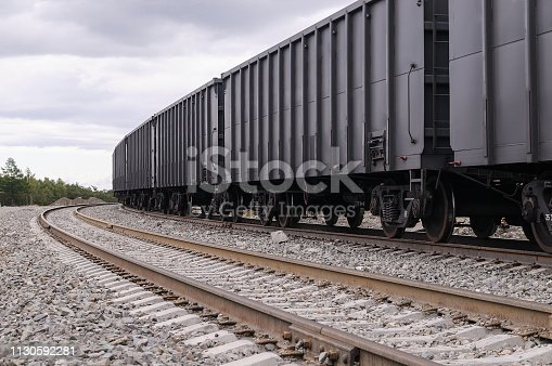 train freight cars