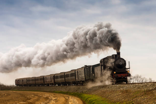 zug - lokomotive stock-fotos und bilder