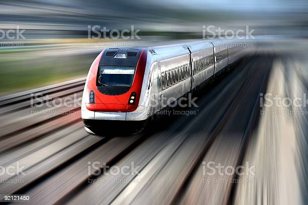 Train Series Stock Photo - Download Image Now