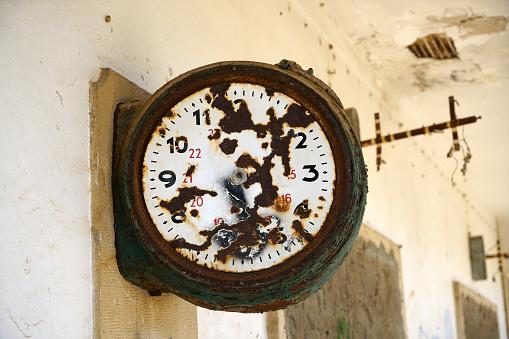 Train Station Clock - zdjęcia stockowe i więcej obrazów Antyczny