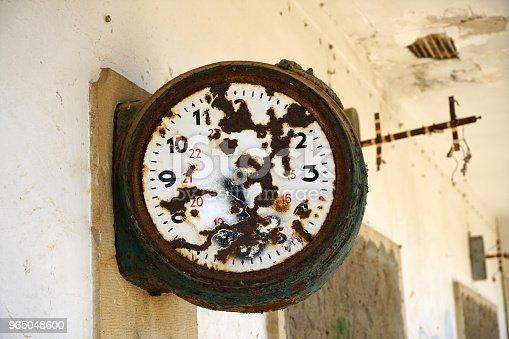 Train Station Clock - Stockowe zdjęcia i więcej obrazów Antyczny