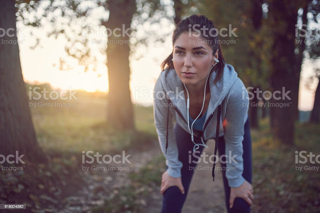 Train with my favorite music stock photo