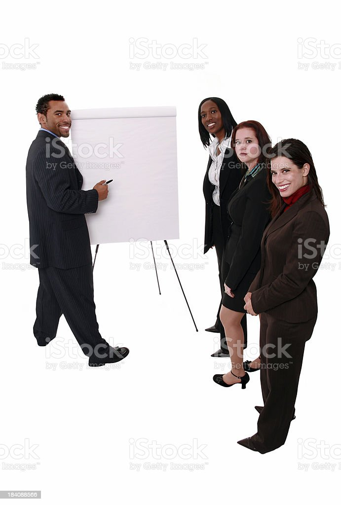 Training stock photo