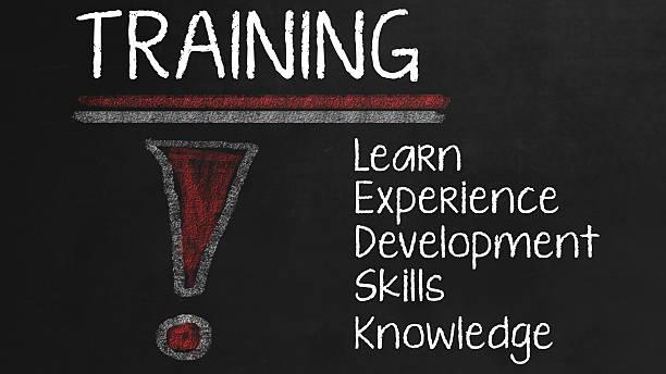 - Training  – Foto