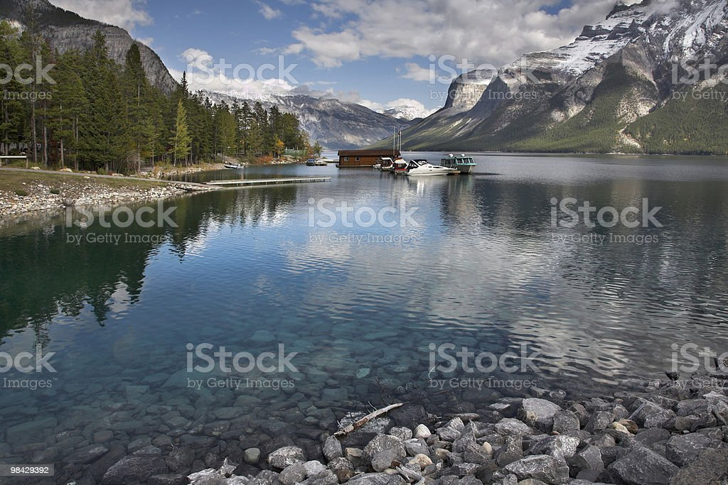 Trainings of sportsmen proceed. royalty-free stock photo