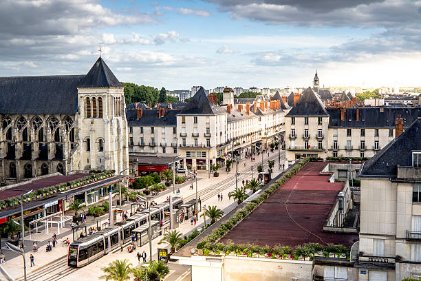 Royalty Free Tours France Pictures Images And Stock Photos IStock - Tours france