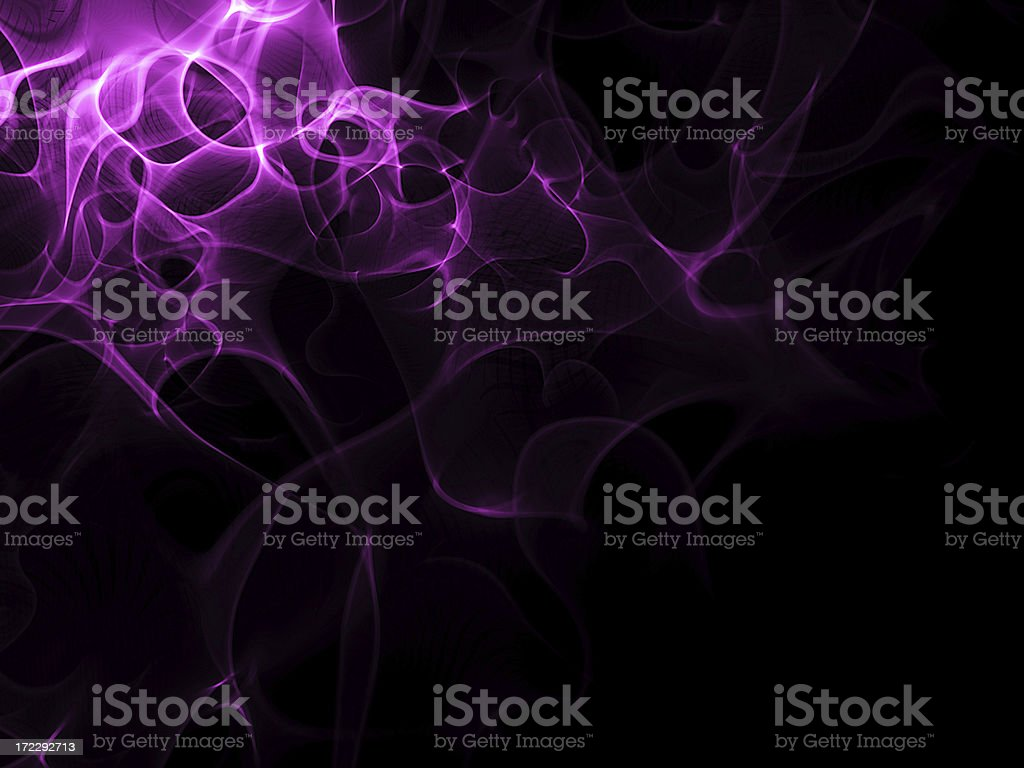 Trance Light Background royalty-free stock photo
