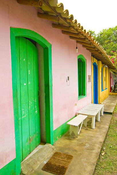 Trancoso Village stock photo