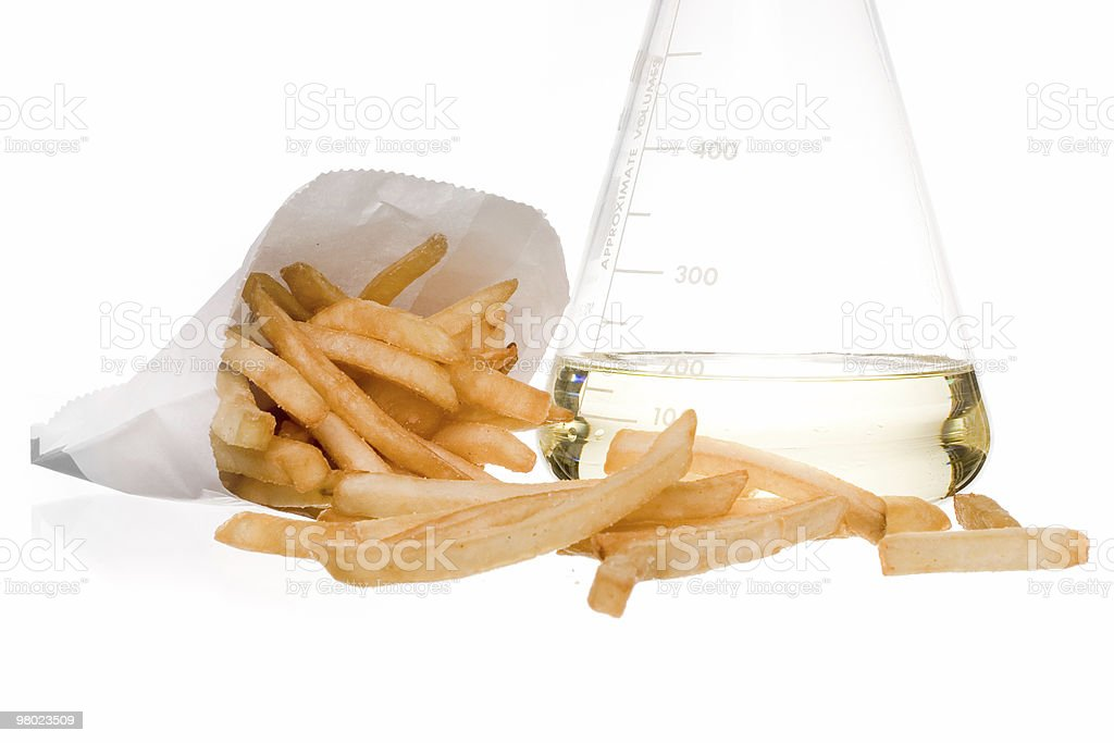 trans fat or transfat photo illustration royalty-free stock photo