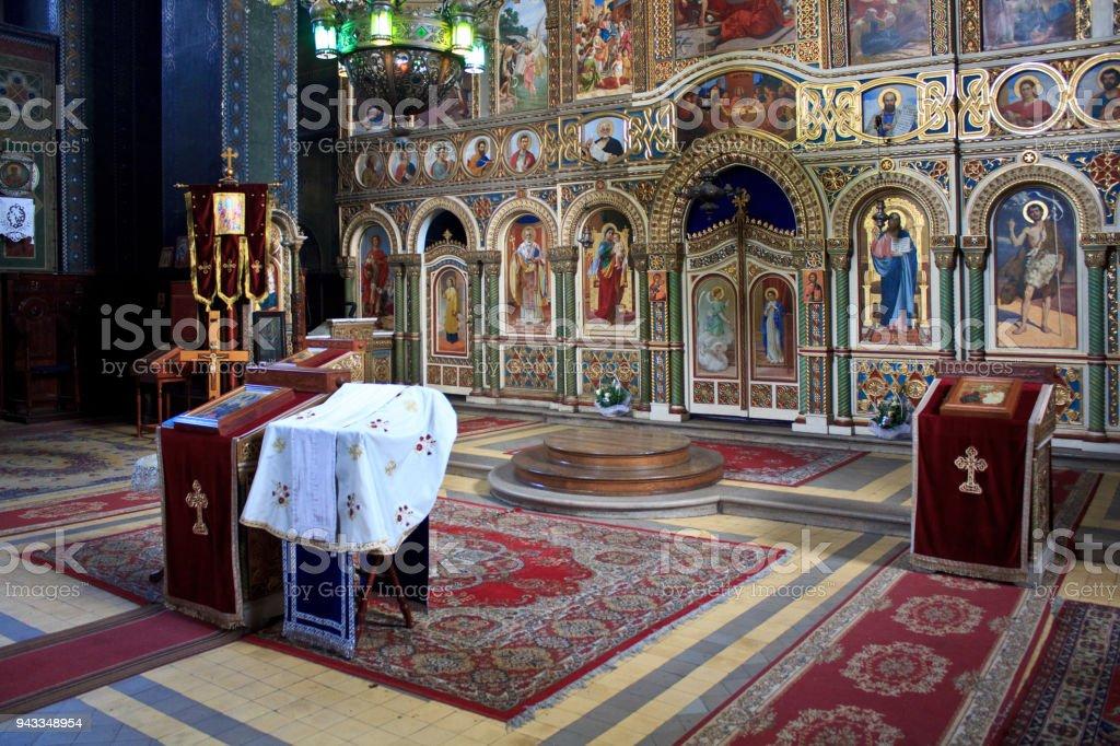 Église de la Transfiguration à Pancevo - Photo