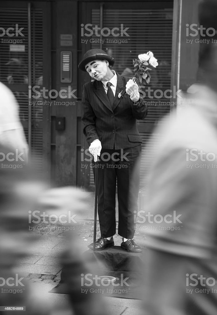 Transience Moment stock photo